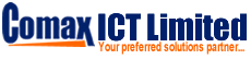 Comax ICT Limited - Your preferred solutions partner...